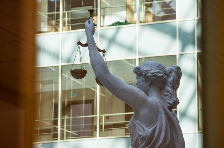 Петербургские суд зарегистрировал дело против «Артдокфеста»