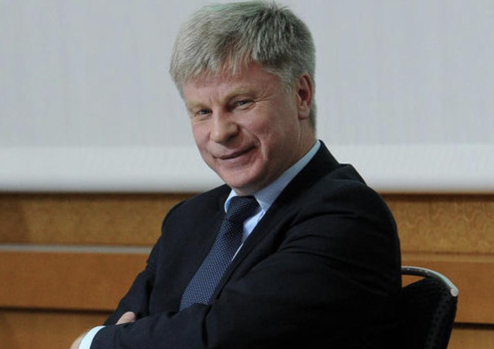 В Петербурге клуб «Динамо» задумывается об очередном возрождении и участии в ПФЛ
