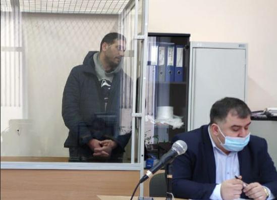 Стрелявший в студента на Невском проспекте остается под стражей до августа