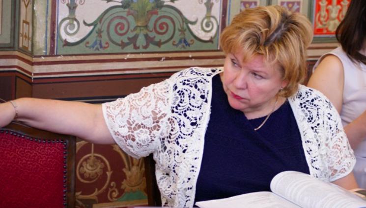 Экс-депутат Петербурга Светлана Нестерова выйдет на свободу по УДО