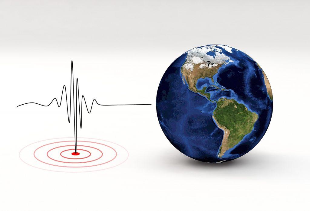 На Камчатке произошло землетрясение магнитудой 4,4