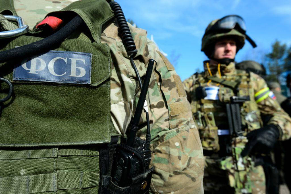 Названо имя нового главы Службы экономической безопасности ФСБ в Петербурге