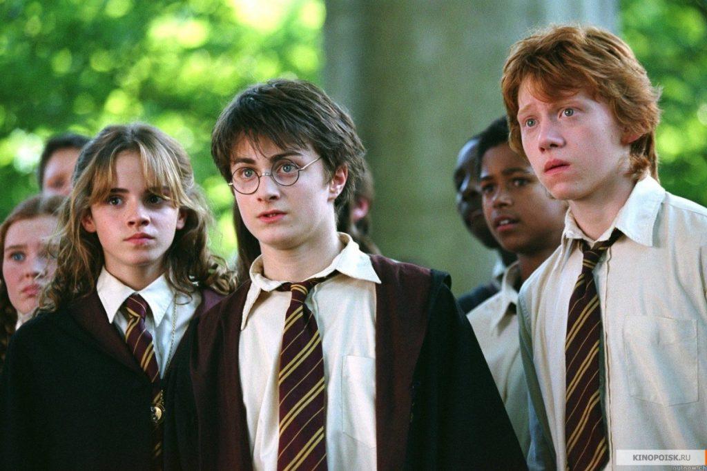 Дэниел Рэдклифф намекнул на то, что снова сыграет Гарри Поттера