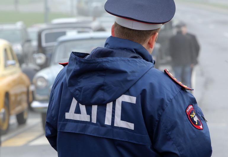 Задержан петербуржец, катавшийся на каршеринге под чужим аккаунтом