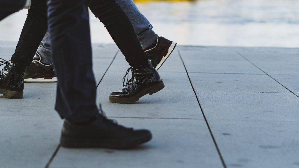 Доказана связь между размером ноги и продолжительностью жизни