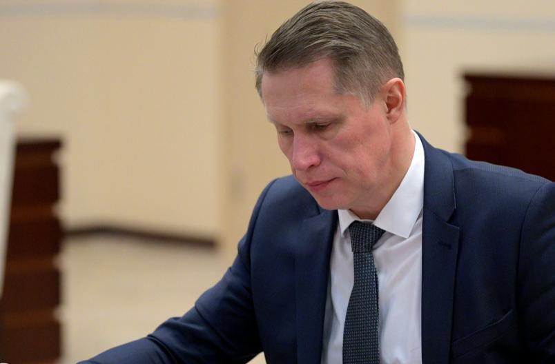 Россия готова поставить на мировой рынок вакцину от COVID-19