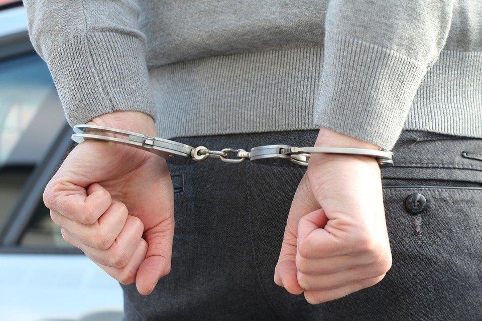 Многодетный отец из Эстонии отправился в тюрьму за попытку провоза наркотиков
