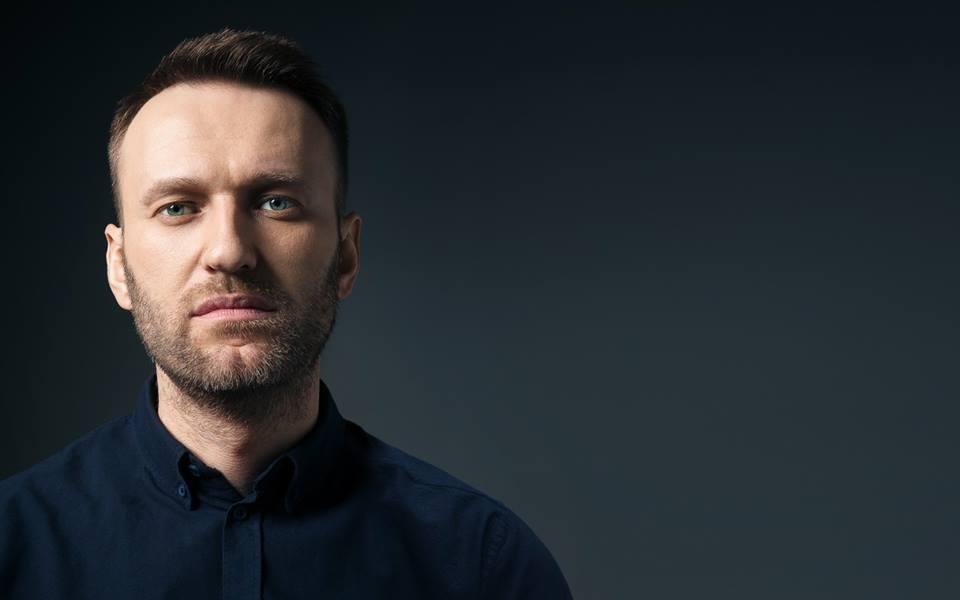 МИД назвал отравление Алексея Навального «спектаклем»