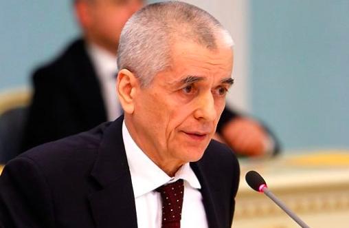 Онищенко заявил, что второй волны коронавируса ждать не стоит