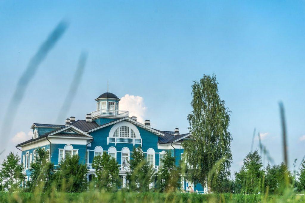 Почти 2,5 млн жителей Петербурга самозолировались на даче