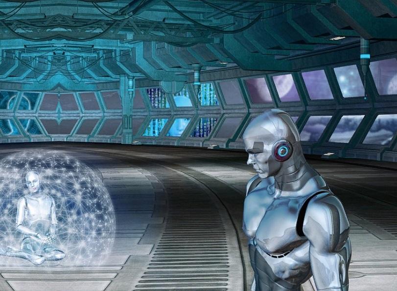 В Японии создали робота, который убивает коронавирус