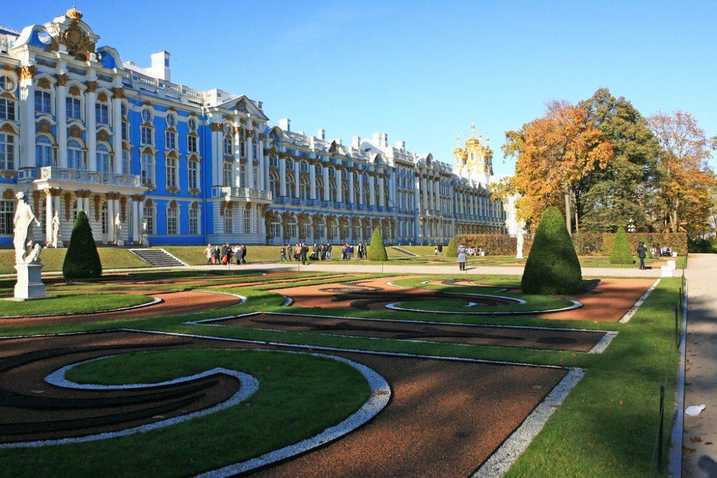 К 2024 году в Царском Селе создадут детский пушкинский центр «Лукоморье»