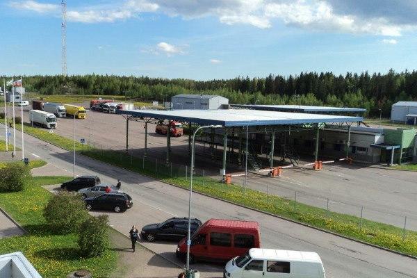 Между Петербургом и Финляндией появится новая дорога