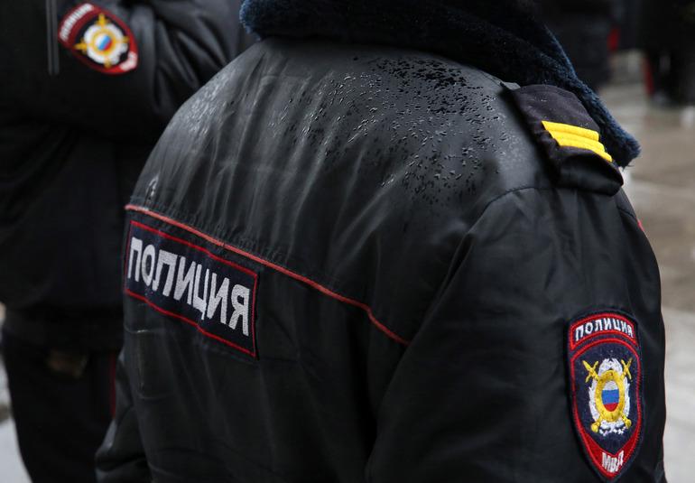 Суд оштрафовал журналиста Френкеля за сопротивление полиции