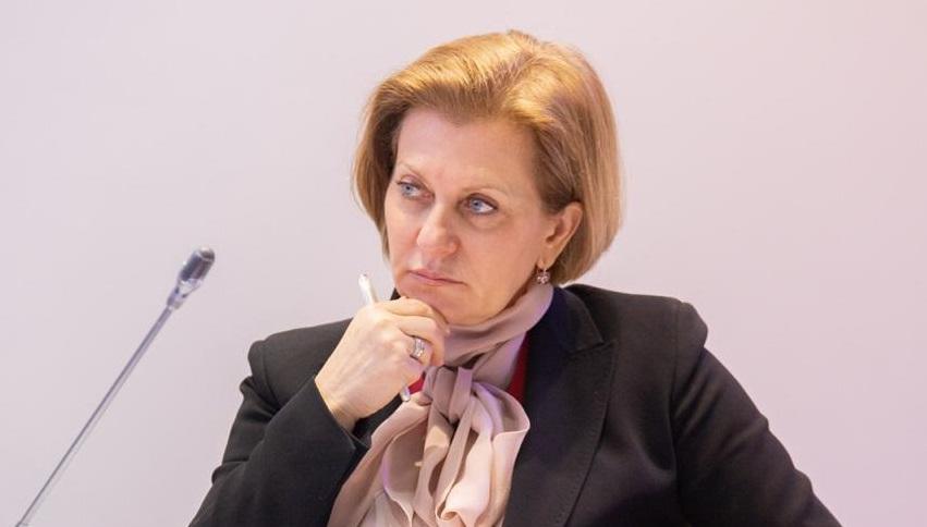 Попова заявила, что Россия лучше других стран проходит пандемию COVID