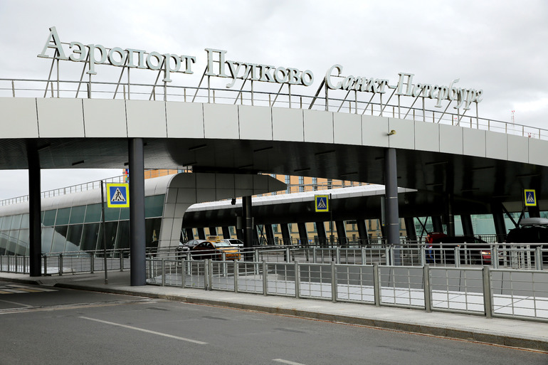 Сообщение о «минировании» рейса Петербург — Сочи оказалось ложным