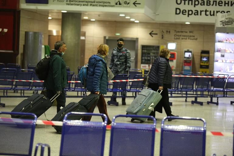 Из Петербурга в Тюмень запустят прямые рейсы с 24 апреля