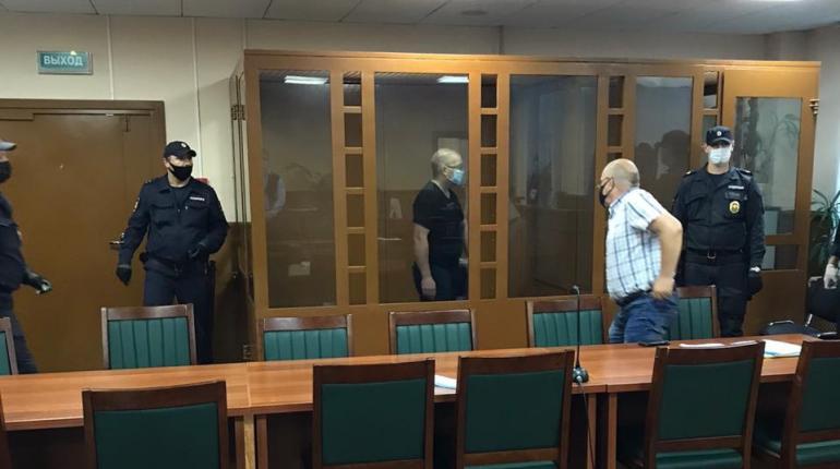 Арестован муж расчлененной девушки, труп которой нашли на проспекте Художников