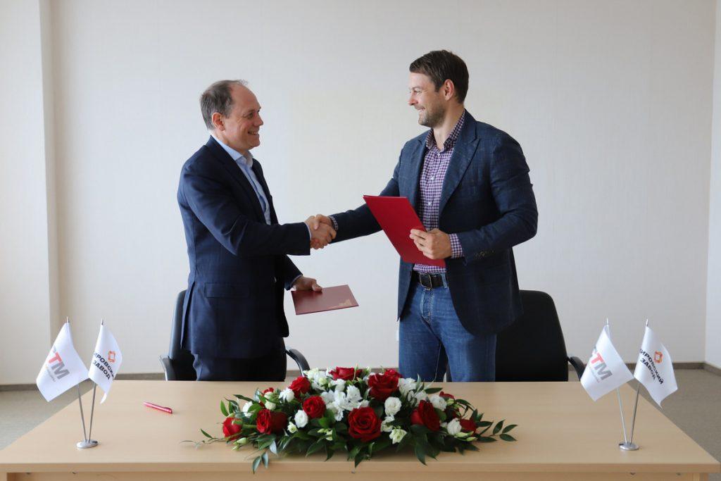 Холдинг «Синара» приобрел 49% «Вагонмаша»