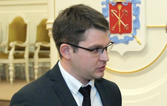 Андрей Коротков покинул пост председателя ККИ