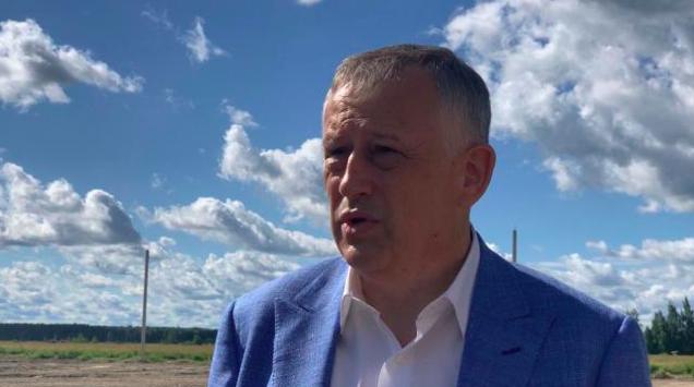 Дрозденко рассказал, сколько потратили на ликвидацию незаконной свалки в Колтушах