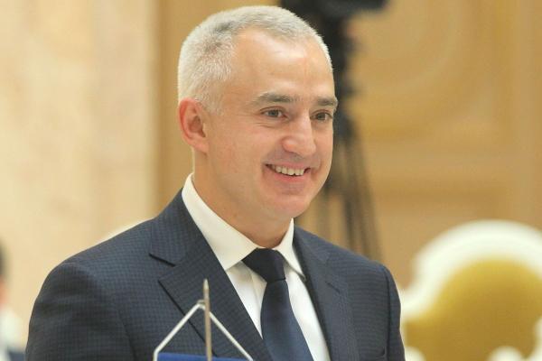 В Петербурге депутата Коваля задержали за подозрение в получении взятки