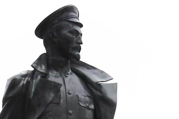Смольный переименует учреждение, названное в честь Феликса Дзержинского
