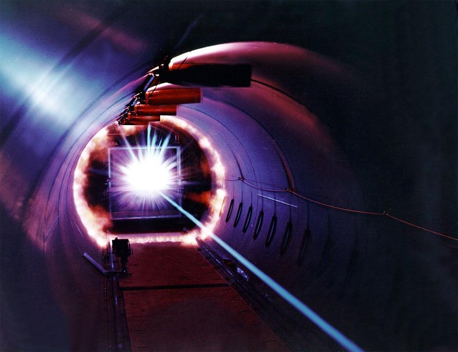 В ЦЕРН заявили об открытии неизвестной частицы