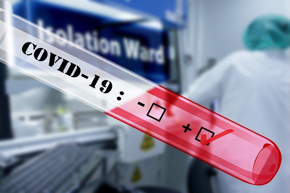 Число заражений коронавирусом в США превысило три миллиона человек