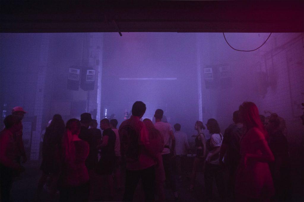 За выходные в барах Петербурга задержали 120 человек