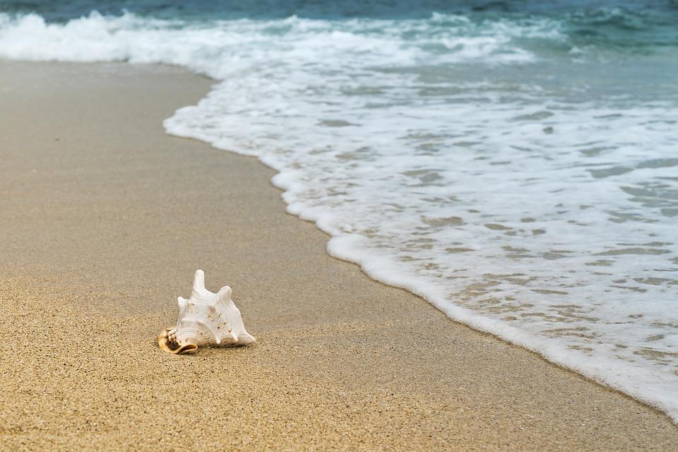 В Анапе на пляже погиб восьмилетний мальчик: его засыпало песком