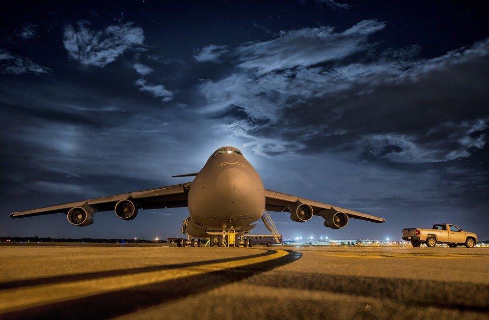На Курилах жестко приземлился самолет авиакомпании «Аврора»