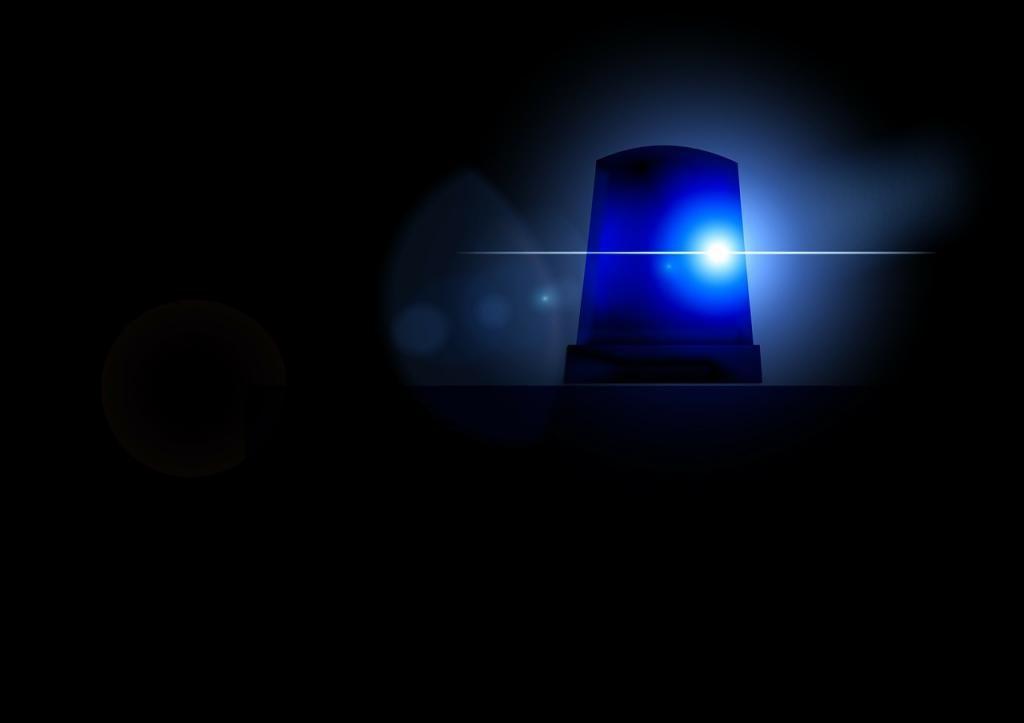 Подросток пострадал в ДТП с пьяным водителем в Павловске