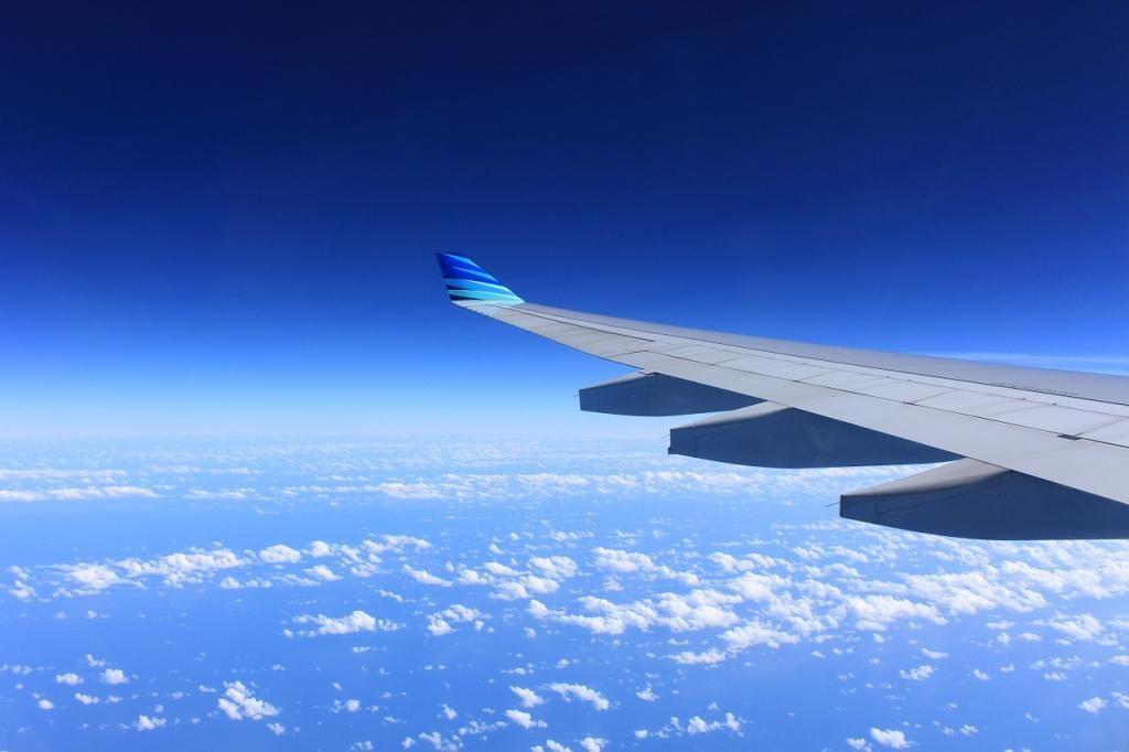 «Аэрофлот» вывез россиян на родину из Нью-Йорка