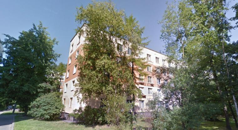 Хозяин квартиры на Новаторов пырнул ножом своего гостя