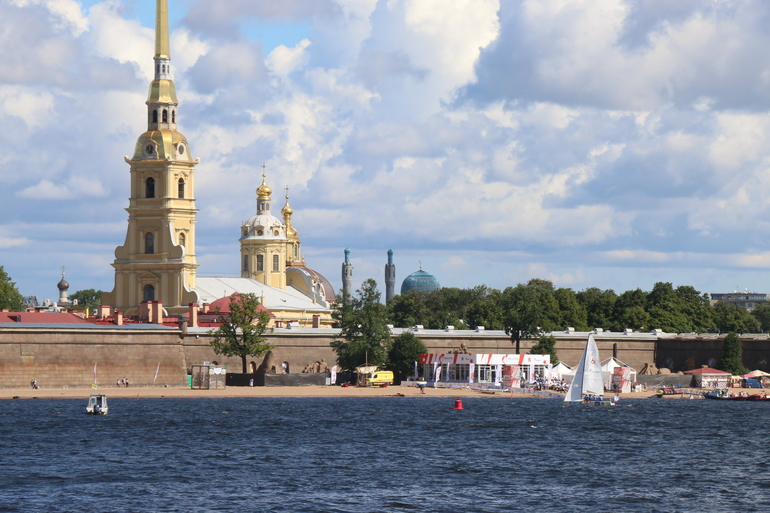В России ожидается теплый ноябрь на всей территории страны