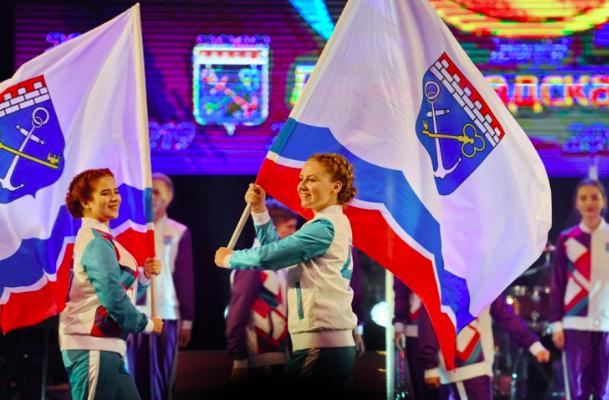 В Ленобласти начинается празднование 93-летия со дня основания региона
