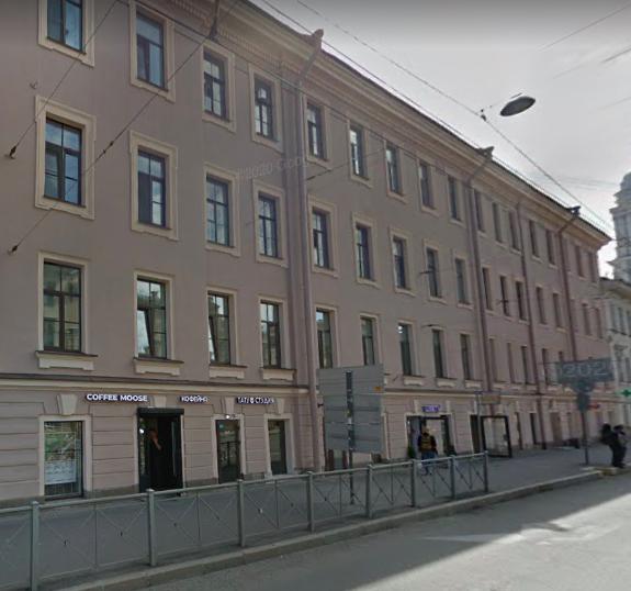 КГИОП Петербурга поручил привести в порядок 65 зданий