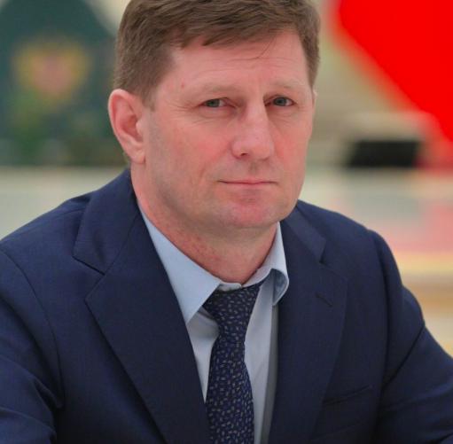 В Хабаровске впервые за 22 дня не состоялась акция в поддержку Фургала