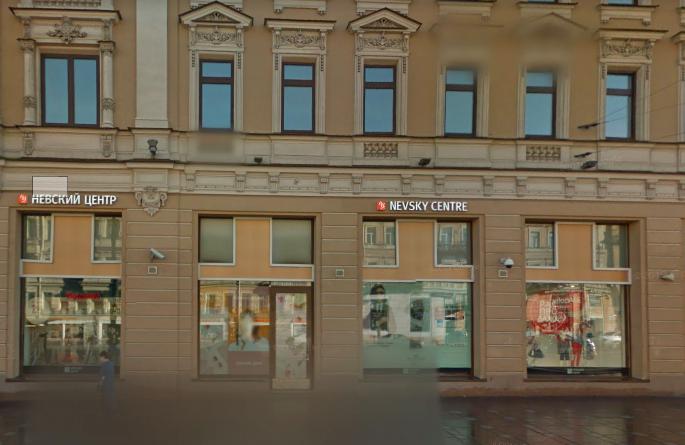 В торговом комплексе «Невский Центр» появится фуд-холл