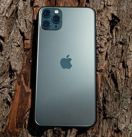 Apple представила новый iPhone 13