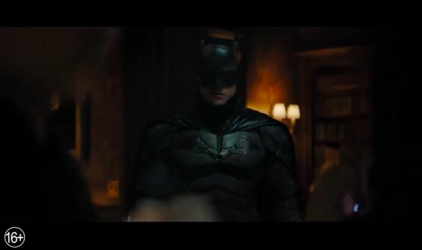 Съемки «Бэтмена» возобновили после выздоровления Паттинсона от Covid-19