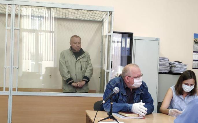 Начальник отдела петербургского Госстройнадзора арестован за взятку