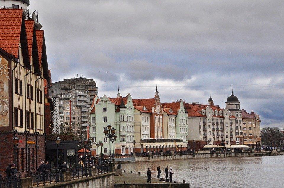 Жители Петербурга снова смогут отправиться в Калининград на поезде