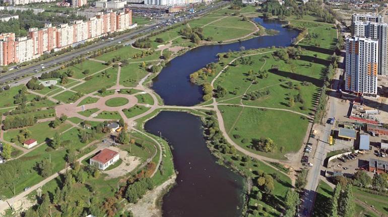 У парка Интернационалистов могут забрать гектар ради расширения шоссе