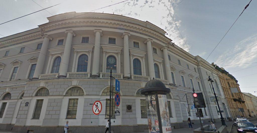 Власти Петербурга поддержат РНБ в реализации сразу нескольких проектов