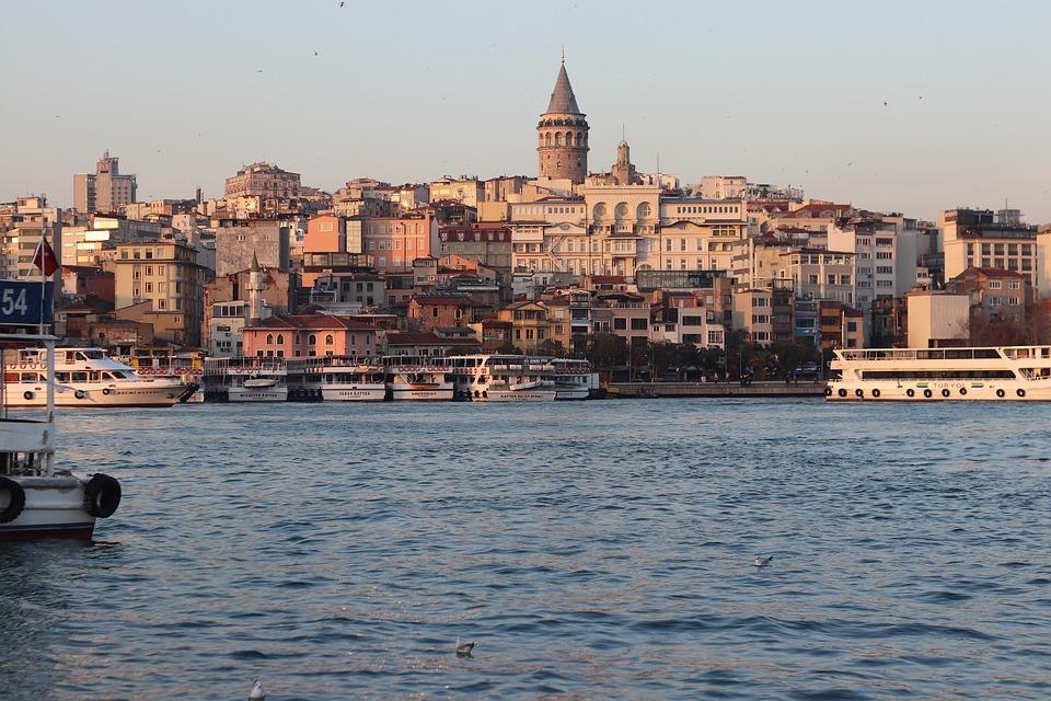 Гиды в Турции запугивают туристов «изоляцией»