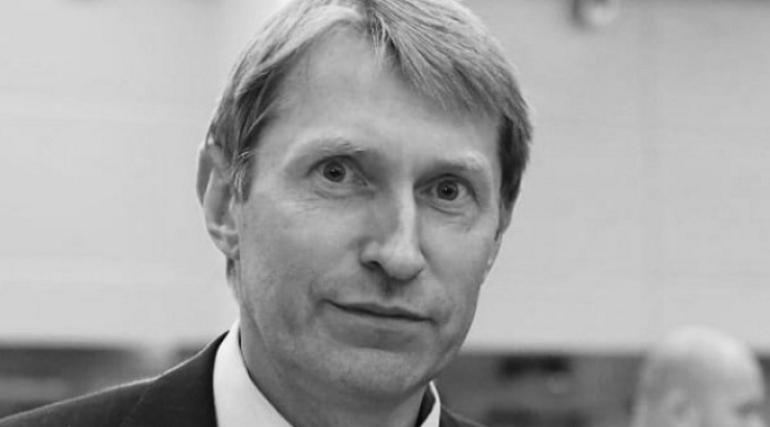 Скончался официальный уполномоченный Ленобласти при руководстве РФАндрей Ковалев