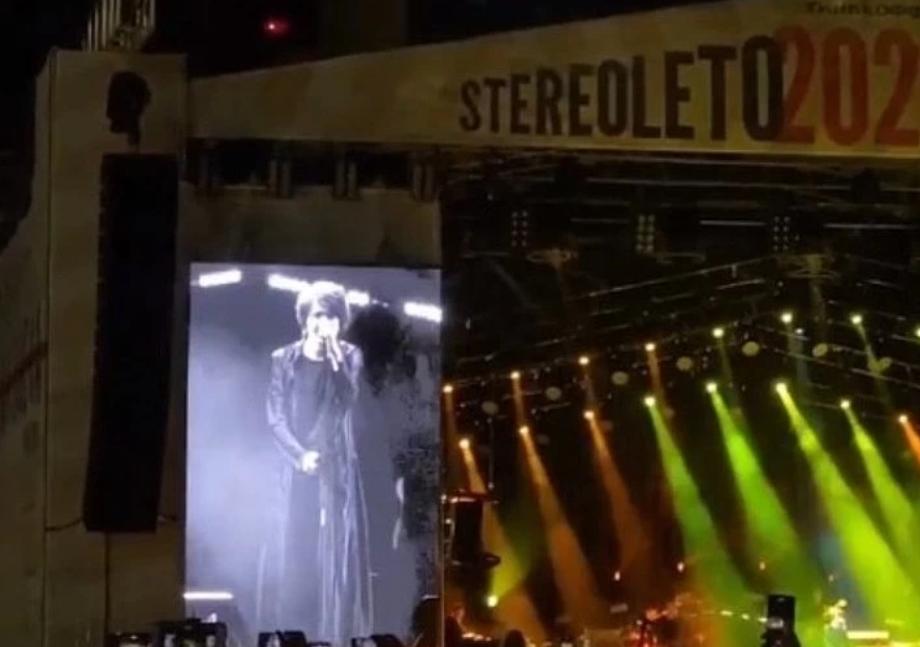 «Это был не фанат»: представитель Земфиры рассказал о смерти человека на концерте в Петербурге