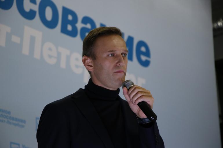 Глава Евросовета по итогам саммита ЕС призвал власти РФ освободить Навального